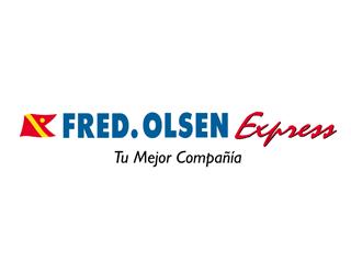 Fred Olsen