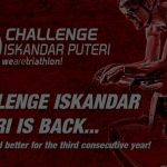 Challenge Iskandar Puteri is back, stronger and better for the third consecutive year.