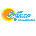 SUNFLOWER HOLIDAYS is the Official Travel & Logistics Partner to Challenge Iskandar Puteri 2018.