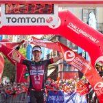 Belgian Timothy Van Houten and American Lisa Roberts win Challenge Madrid