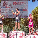 Justus Nieschlag and Heather Wurtele reign in the amazing Challenge Peguera Mallorca 2017