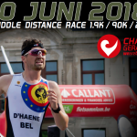 Challenge Geraardsbergen to host Military Championship Middle Distance Triathlon