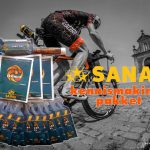 Sanas new nutrition partner of Challenge Almere-Amsterdam