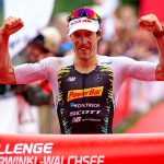 Excitement returns to the Challenge Family World Bonus: European Champion Laura Siddall is closing in on leader Yvonne van Vlerken and Pablo Gonzalez Dapena is also moving in on current leader Sebastian Kienle