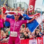 Jaroslav Kovacic breaks race record Challenge Almere-Amsterdam, Yvonne van Vlerken prolongs title