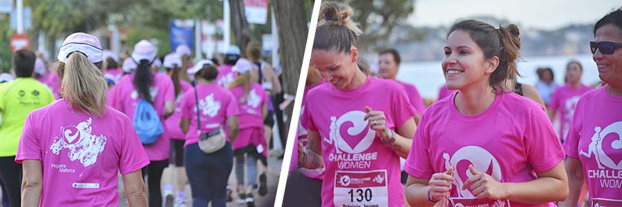 Challenge Women