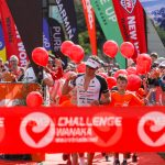Kiwis Braden Currie and Hannah Wells triumph at Challenge Wanaka