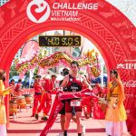 Aussies Steven McKenna and Laura Dennis win the 2nd edition of IPPGroup CHALLENGEVIETNAM
