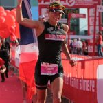 CAMILLE DELIGNY IS LOOKING FORWARD TO RACE CHALLENGE ANHUI
