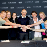 The Professional Triathletes Organisation and Challenge Family announce the inaugural Collins Cup hosted at X-BIONIC® SPHERE, Samorin, Slovakia