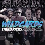 Jonny Brownlee, Angela Naeth, Henri Schoeman and Lisa Norden announced as next wildcards selection for PTO 2020 Championship at Challenge Daytona