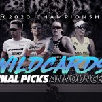 The final wildcard selections for the PTO 2020 Championship at Challenge Daytona are known