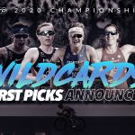 Professional Triathletes announces first wildcard selections for PTO 2020 Championship at Challenge Daytona