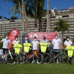 World cycling elites endorse Anfi Challenge Mogán Gran Canaria 2021