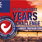 Challenge Taiwan celebrates tenth anniversary with Asia-Pacific Championship 2022