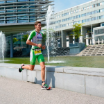 Challenge St. Pölten: over hundred pro athletes compete for the win