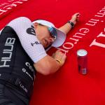 Frederic Funk prevails at Challenge St. Pölten, Anne Haug strikes after thrilling run