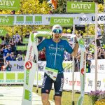Patrick Lange and Anne Haug win DATEV Challenge Roth powered by hep