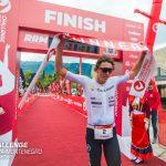 Magnus Ditlev winner of Challenge Budva-Montenegro