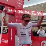 Magnus Ditlev takes first Challenge Family victory at inaugural Challenge Budva, Lucy Hall wins after leading entire race